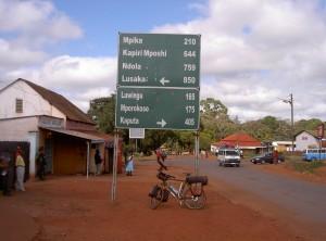 Bild Sambia