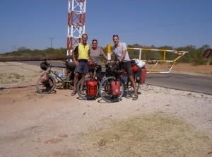 Bild Botswana